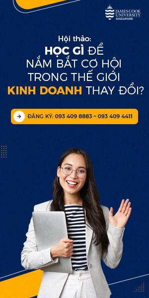 Hội thảo du học Singapore