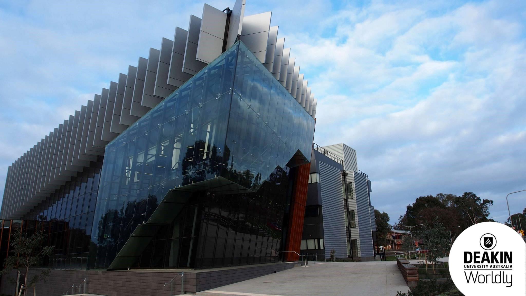 Một trong những ngôi trường danh tiếng và uy tín nhất nước Úc