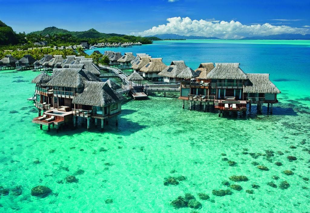 Du học Úc ngành Quản lý khách sạn và Resort