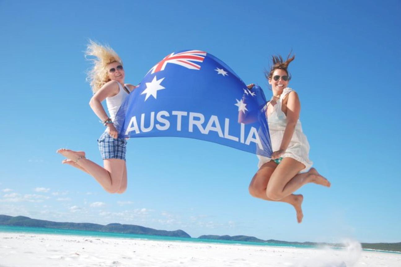 Mục đích là tạo điều kiện cho những ai có nhu cầu học tại Úc