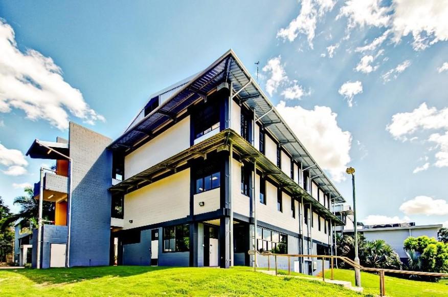 Đại học Central Queensland