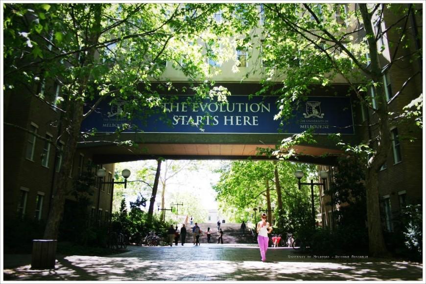 Đại học Melbourne – cái nôi học thuật của 4 vị Thủ tướng nước Úc