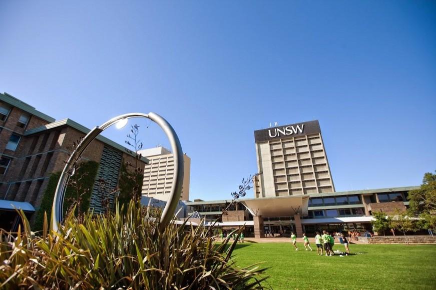Đại học New South Wales