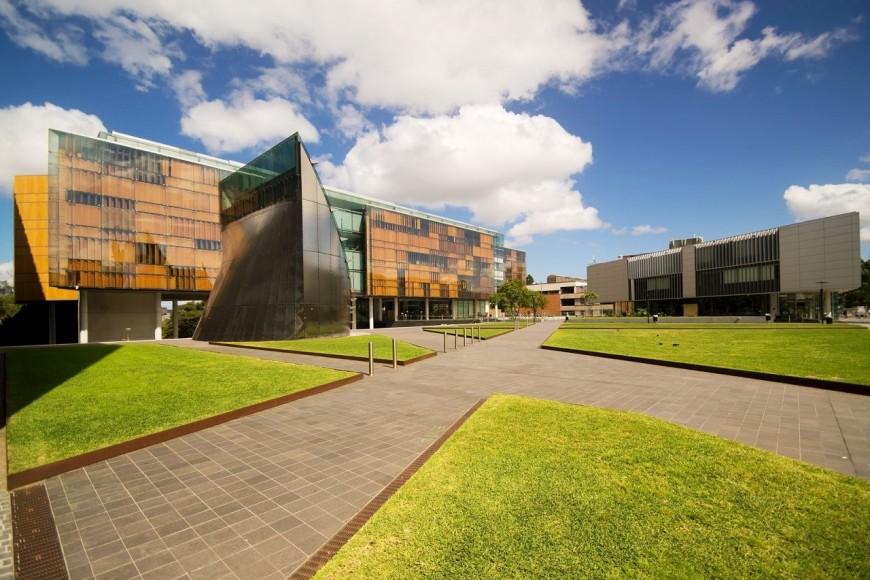 Đại học Sydney – top 75 trường đổi mới nhất khu vực châu Á – Thái Bình Dương