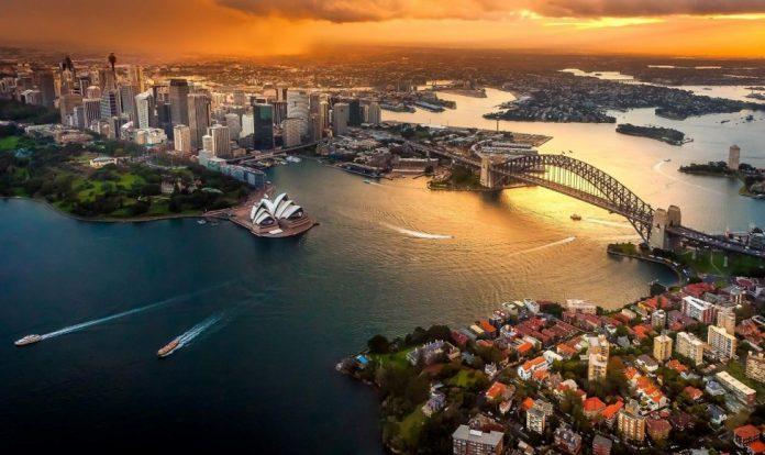 Du học Úc tại Sydney