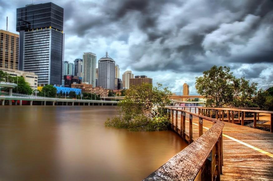 Brisbane được bình chọn là điểm đến du học Úc lý tưởng nhất cho sinh viên quốc tế
