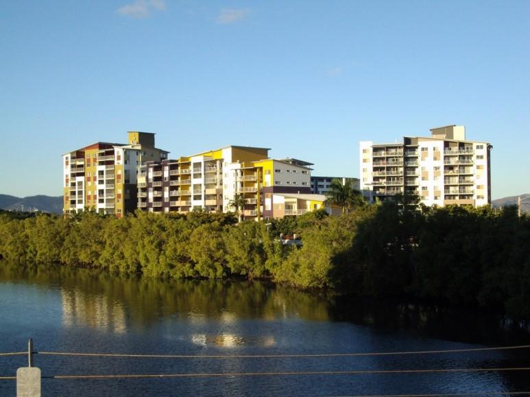 Cơ hội học tại trường Đại học Central Queensland với mức chi phí vô cùng hợp lý