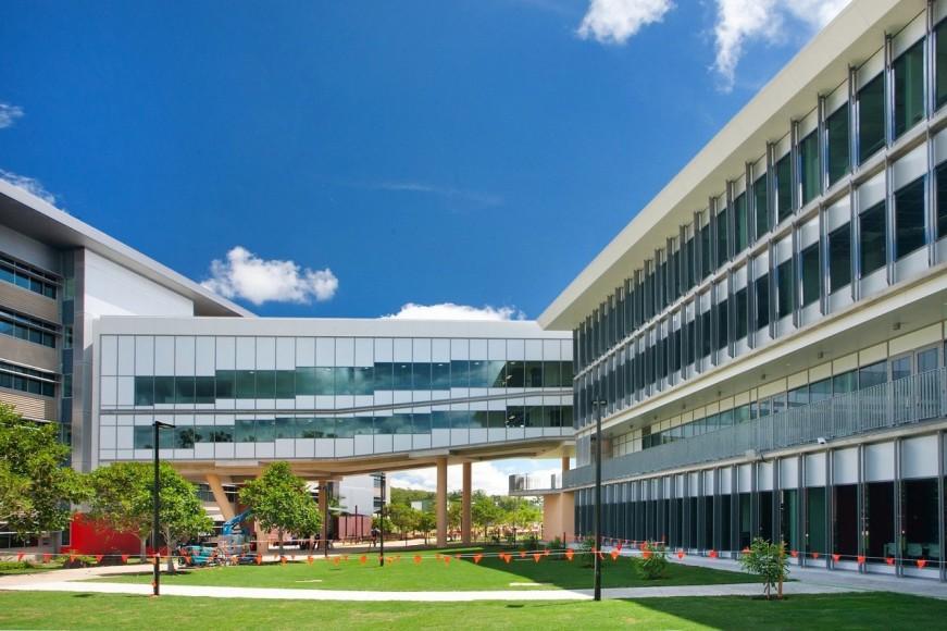 Đại học Công nghệ Queensland xếp số một tại Úc cho triển vọng việc làm của học viên