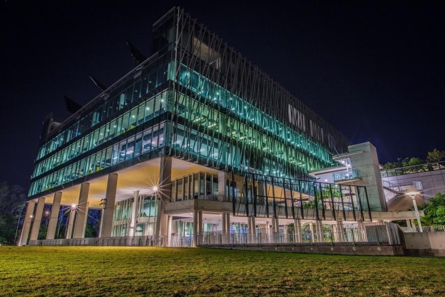 Đại học Công nghệ Queensland dẫn đầu xứ chuột túi các ngành đào tạo