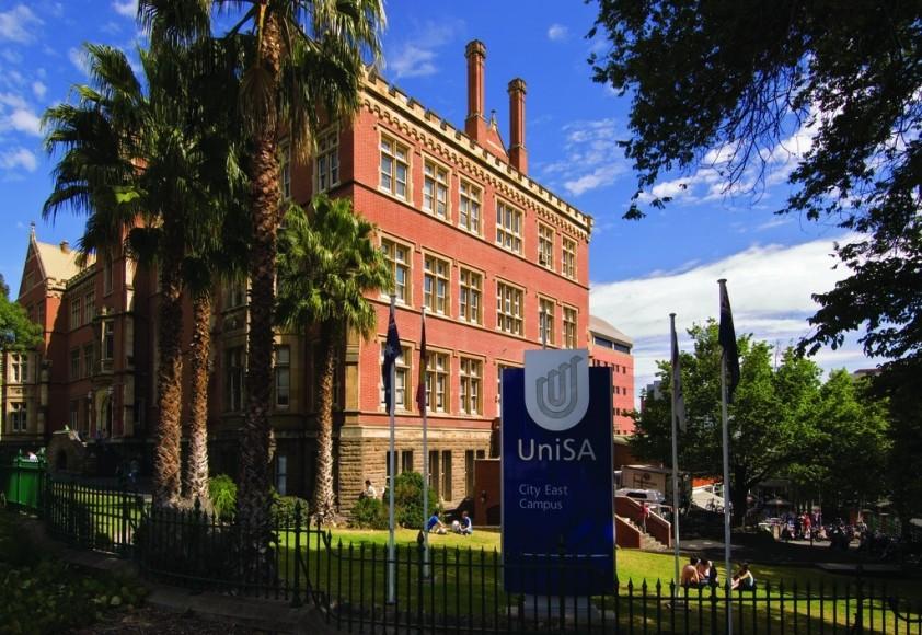 Đại học Nam Úc – Top 50 trường đại học dưới 50 tuổi