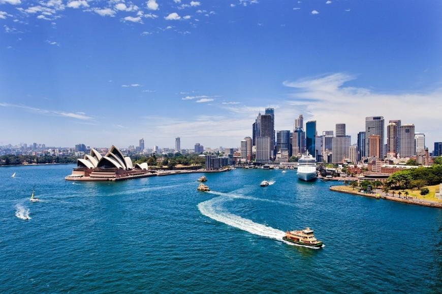 Trở thành thường trú nhân Úc là mơ ước của không ít học sinh sinh viên quốc tế