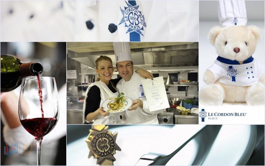 Học viện Le Cordon Bleu có mặt tại Úc từ năm 1996