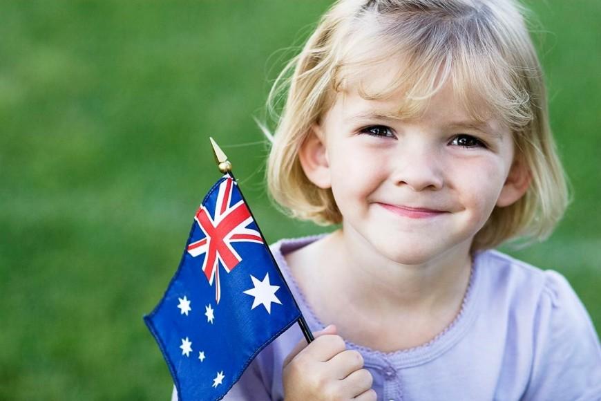 Du học là một trong những con đường phổ biến nhất để xin định cư Úc