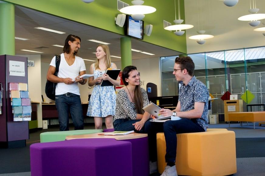 SCU mang đến dịch vụ hỗ trợ sinh viên quốc tế tận tình và chu đáo