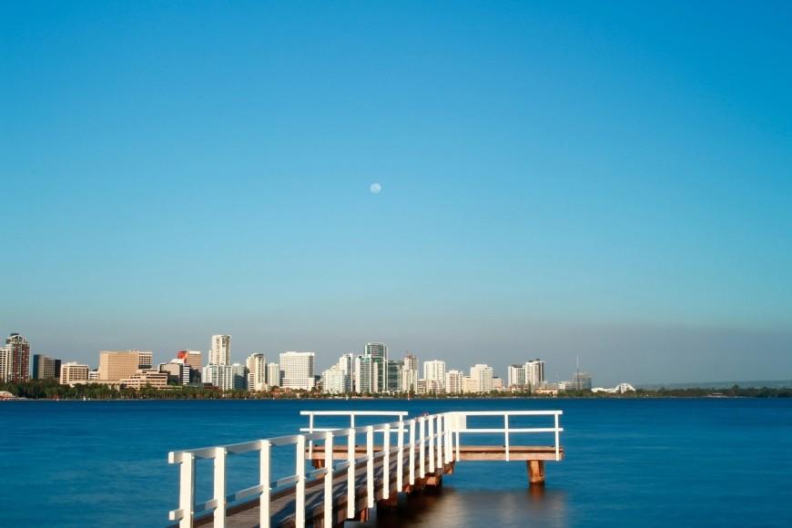 Perth – một trong những điểm đến du học Úc chi phí thấp