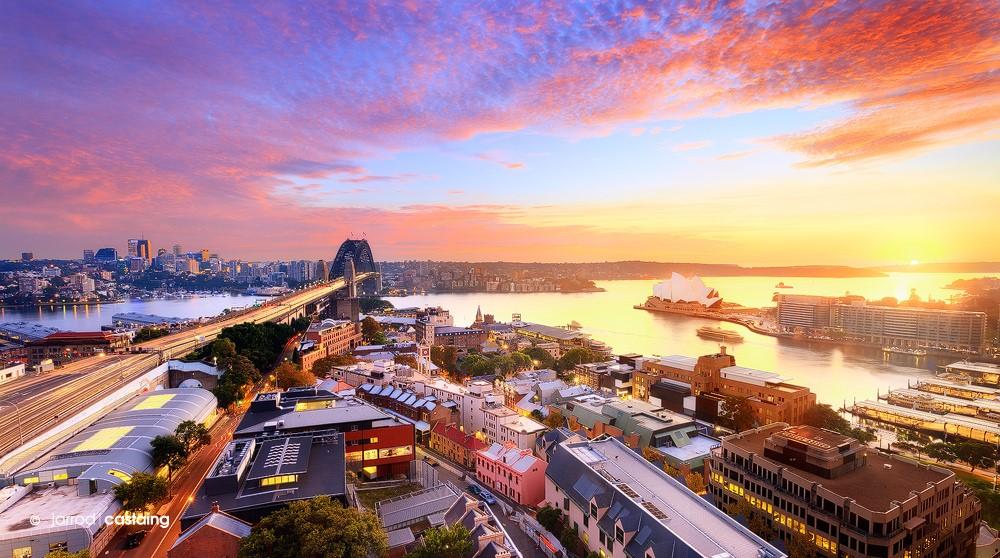 Du học Úc và cơ hội việc làm dành cho sinh viên quốc tế rất rộng mở