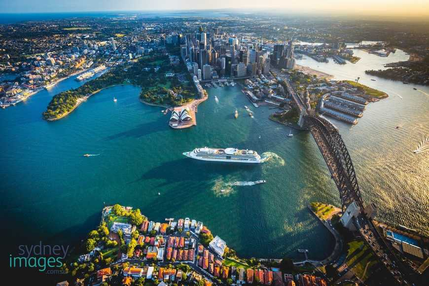 Nước Úc với đa dạng ngành đào tạo cho sinh viên quốc tế