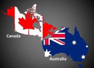 Úc và Canada - Quốc gia nào phù hợp với bạn?